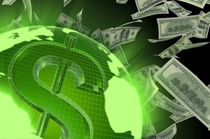 МВФ прогнозує, що борг всіх країн світу в цьому році перевищить їх спільний ВВП
