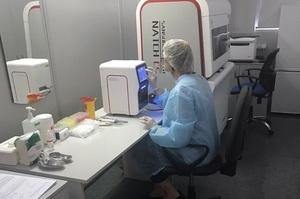 Вакцина від коронавірусу німецької компанії Biontech буде готова в грудні