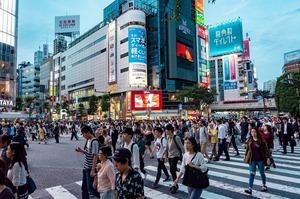 Чисельність населення Землі досягла 7,8 млрд осіб