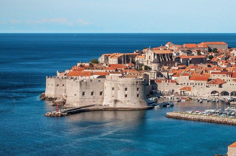 Хорватія змінила правила в'їзду для українців