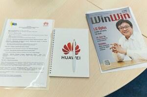 «Huawei» запросила зустріч з британським прем'єром