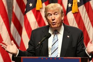 Трамп вимагає від партнерів по НАТО справедливих витрат на оборону