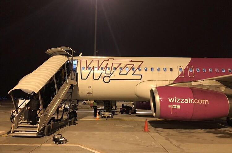 Wizz Air вирішив відновити рейси до ОАЕ