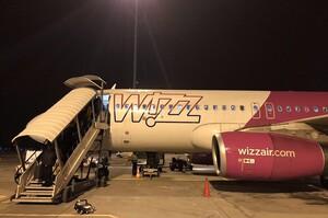 Wizz Air решил возобновить рейсы в ОАЭ
