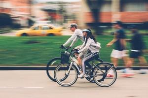 Спалах інтересу до велосипедів у світі призвів до дефіциту пропозиції