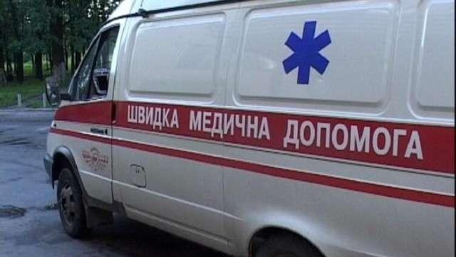 МОЗ має намір закупити 400 машин «швидкої» до кінця року – Степанов