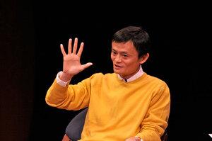 Джек Ма скоротив свою долю в Alibaba, продавши акцій на майже $10 млрд