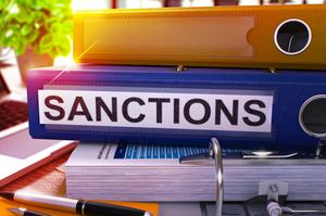 Китай ввів санкції проти низки американських посадовців