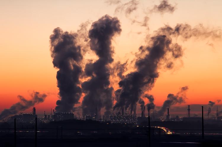 Небо над Донбассом: как решить экологические проблемы региона