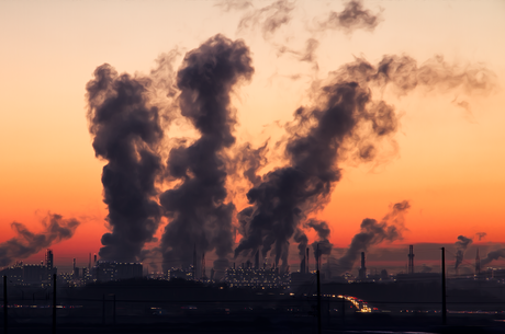 Небо над Донбасом: як вирішити екологічні проблеми регіону