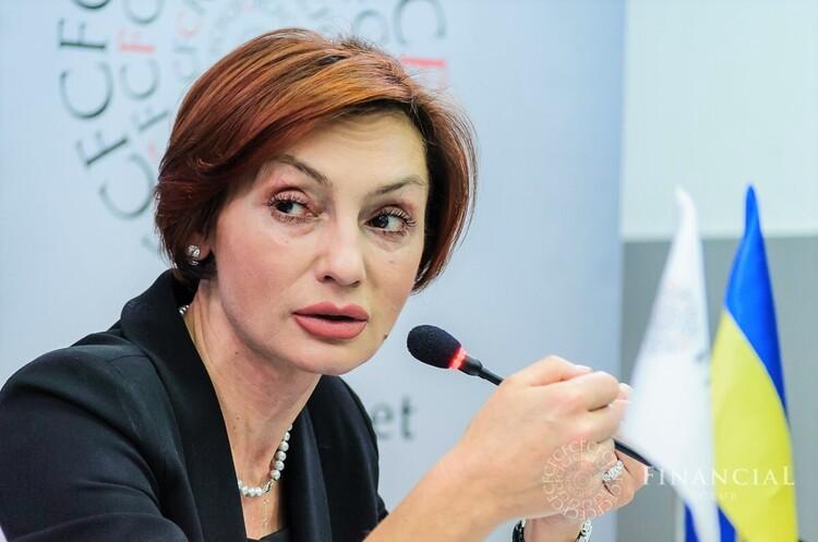 Нацбанк планує масовий запуск іпотеки у IV кварталі 2020 року — Рожкова