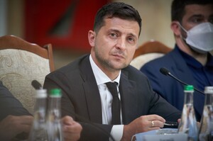 Зеленський підписав закон про підтримку культури під час пандемії
