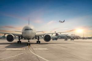 Верховная Рада приняла закон о плате за вылет каждого пассажира