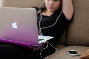 Apple продемонструвала «вражаючі» темпи зростання в поставках комп'ютерів