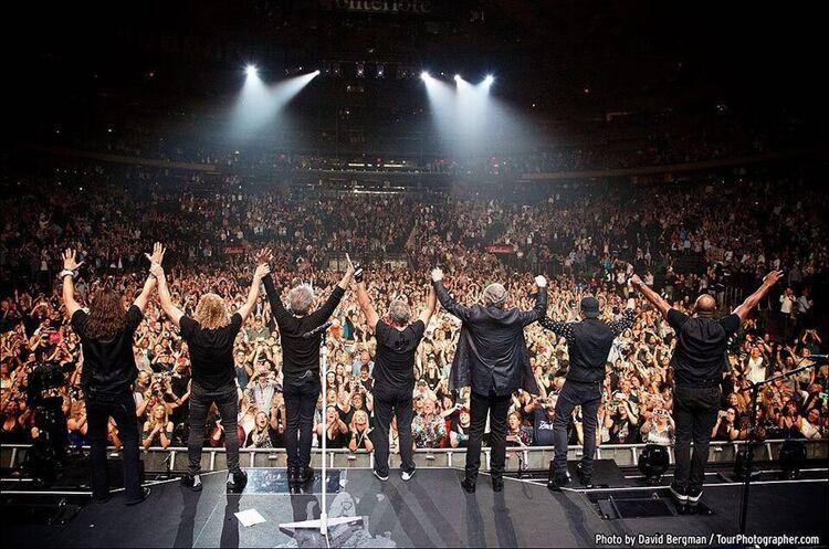 Гурт Bon Jovi присвятив свою нову пісню Джорджу Флойду та протестам в США (ВІДЕО)