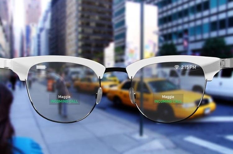 Apple разом з Foxconn розробляють окуляри доповненої реальності
