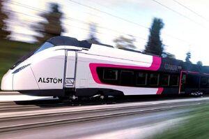 Угода на 6 млрд євро: французька Alstom хоче поглинути канадську Bombardier