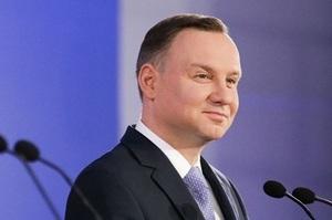 Офіційно: в Польщі оголосили про перемогу на президентських виборах Анджея Дуди
