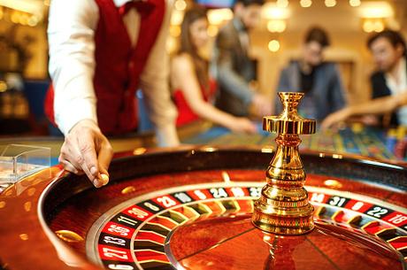 Верховна Рада прийняла закон про легалізацію грального бізнесу