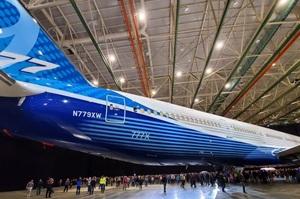 Boeing удвічі скоротить виробництво літаків