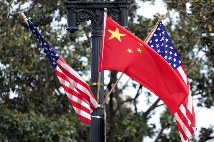 США збираються вийти з угоди про аудит з Китаєм
