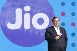 Услід за Facebook та Intel: Google має намір інвестувати $4 млрд в індійську Jio Platforms