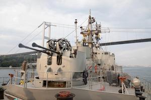 Сили НАТО увійшли в Чорне море для проведення навчань з Україною та Болгарією