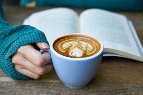 Відкриваємо нові світи: 5 книжок для себе