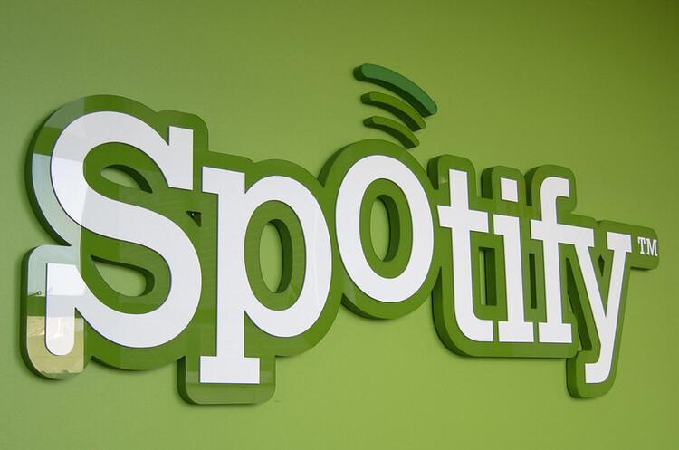 Spotify офіційно почне працювати в Україні з 15 липня