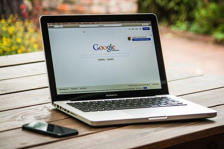 Бельгійський регулятор оштрафував Google на понад пів мільйона євро