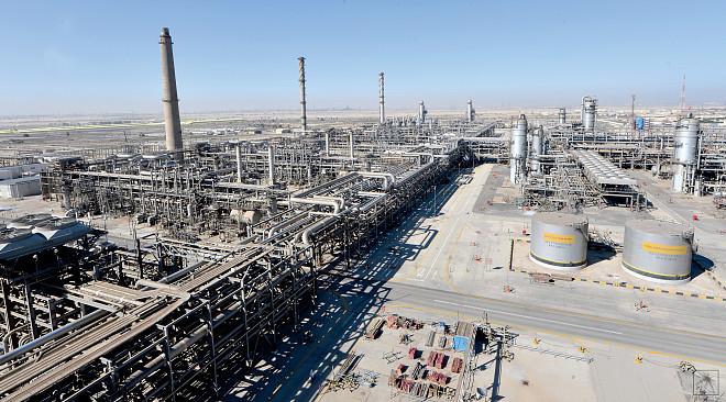 Saudi Aramco анонсувала реорганізацію свого бізнесу по переробці та збуту