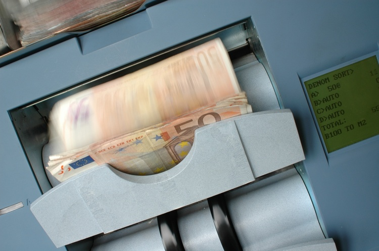 Товарообіг України пішов у мінус на $1,4 млрд