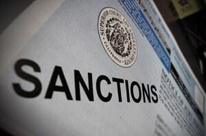 США ввели нові санкції проти Китаю та позбавили Гонконг преференцій