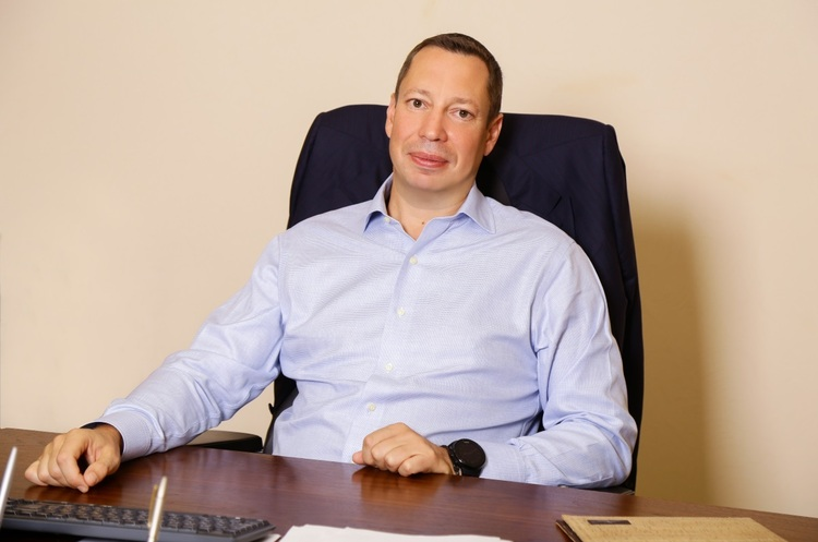 Зеленський вніс кандидатуру Кирила Шевченка на посаду голови НБУ