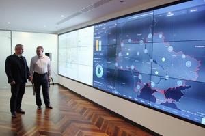 При РНБО створили хаб з кіберзахисту держави
