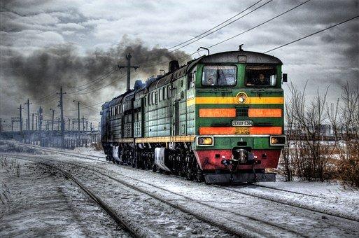 Уряд заборонив ввіз залізничних вагонів, що належали підприємствам РФ