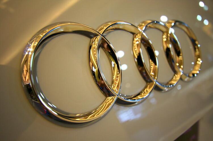 Audi випускатиме софт для Volkswagen Group