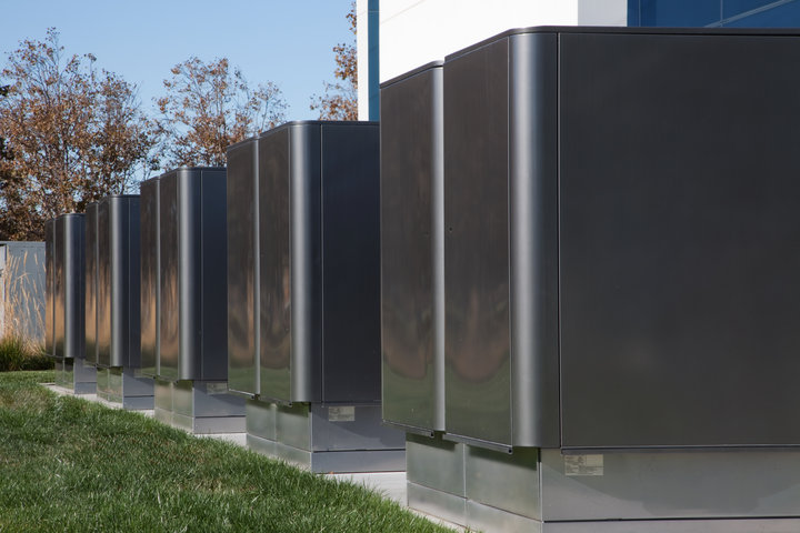 Виробник паливних елементів Bloom Energy оголосив про плани виходу на ринок водню