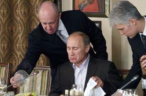 США ввели санкції проти осіб та компаній, пов'язаних з «кухарем» Путіна Пригожиним