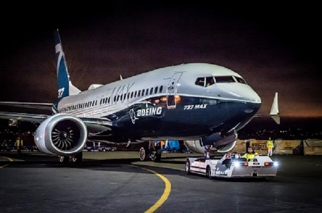 За весь червень Boeing продав лише один літак