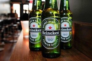 Heineken повідомила про різке падіння прибутку через коронавірус