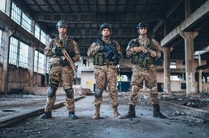 Компанія-дилер «Темпа» на липень планує постачання «бронежилетів Макарова»