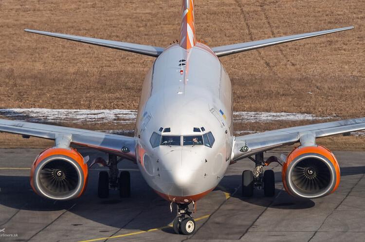 SkyUp не виключає введення плати за реєстрацію в аеропорту