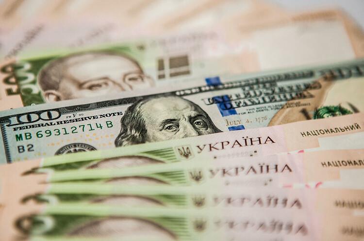 Гривна ухудшила позиции в рейтинге самых дешевых валют мира