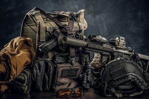 Парламент ухвалив закон «Про оборонні закупівлі»