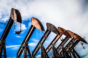 РФ обійшла Саудівську Аравію за обсягами нафтовидобування
