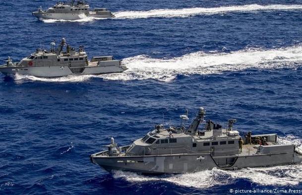 США схвалили продаж Україні 16 патрульних катерів
