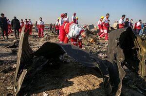 Исследование самописцев со сбитого над Тегераном самолета МАУ начнется уже сегодня