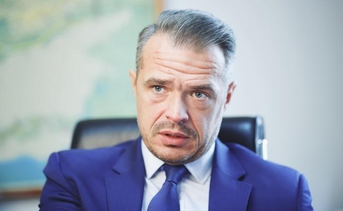 Ексголову «Укравтодору» Новака затримали в Польщі