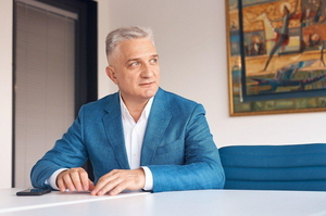 CEO Berta Group: «Открытые инновации позволяют экономить время и деньги на трансформацию компании»